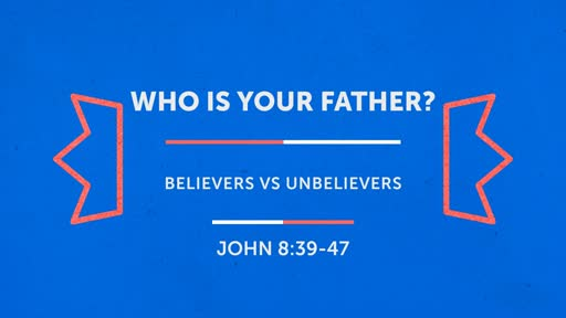 Who is Your Father?