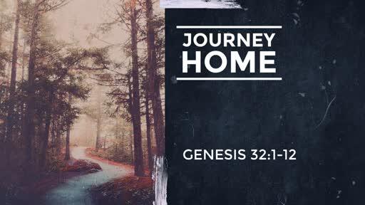 Genesis 32:1-12 // Facing Trails