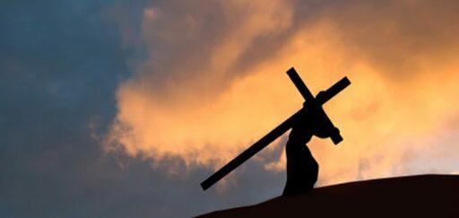 Matthew 26:47-56 - Judas' Kiss