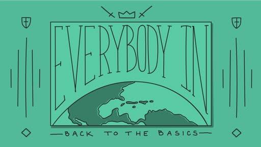 Everybody In