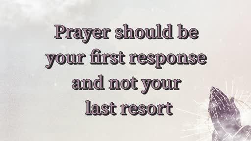 Lord's  Prayer