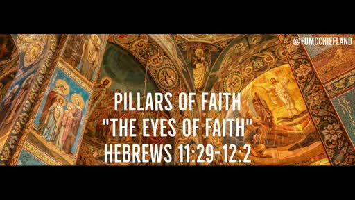 The Eyes of Faith
