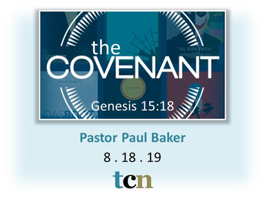 'The Covenant'