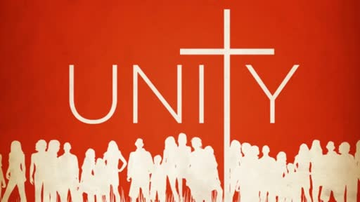 Unity is Miraculous