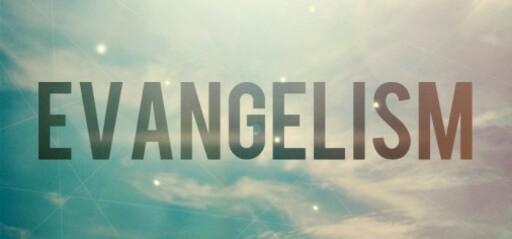 Evangelism Today: Final Instructions