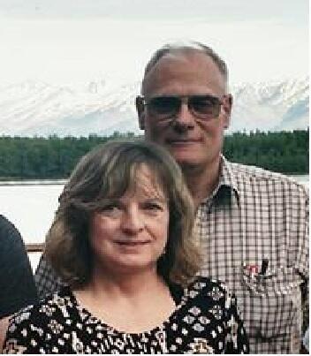 Bill And Brenda Vohland