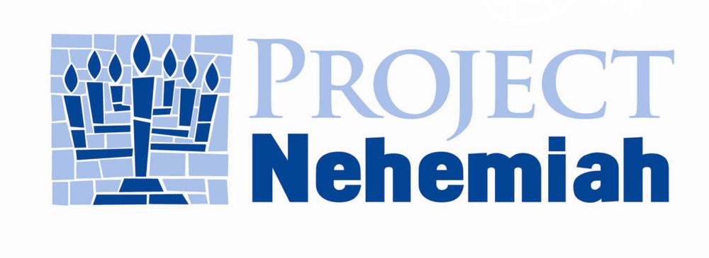 Project Nehemiah3