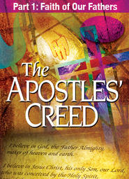 Apostles' Creed - Abridged