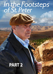 David Suchet - In The Footsteps of Saint Peter Part 2
