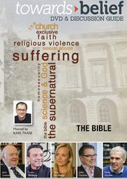 Towards Belief Part 2 - The Bible