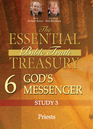 The Essential Bible Truth Treasury 6 - God's Messenger - Evangelists