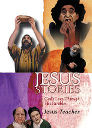 Jesus Stories Part 1 - Jesus Teaches