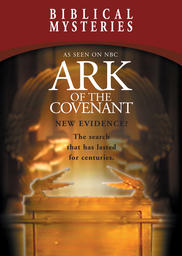 Biblical Mysteries #1 - Ark Of The Covenant