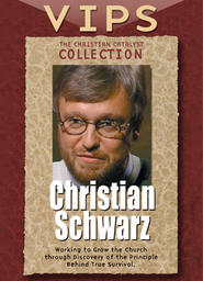 The Christian Catalyst Collection - VIPS - Christian Schwarz