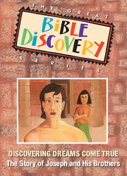 The Great Bible Discovery Volume 2 - Discovering Dreams Come True