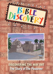 The Great Bible Discovery Volume 2 - Discovering the Way Out