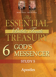 The Essential Bible Truth Treasury 6 - God's Messenger - Priests