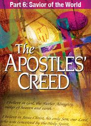 Apostles' Creed - Abridged Version Part 14 - The Breath of God