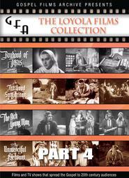 Gospel Films Archive - Loyola Films Collection Part 4 - The Unmerciful Servant