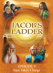 Jacob's Ladder Episode 9 - Saul Takes Charge