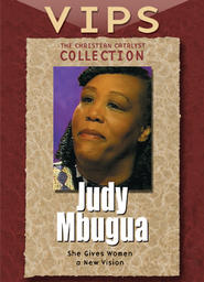 The Christian Catalyst Collection - VIPS - Judy Mbugua