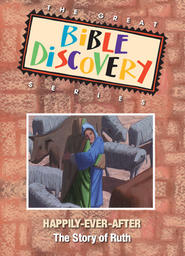The Great Bible Discovery Volume 2 - Happily-Ever-After Discovery