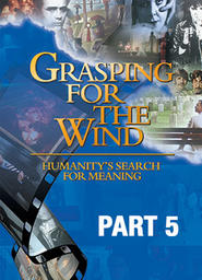 Grasping For The Wind 5 - The Fat Dream