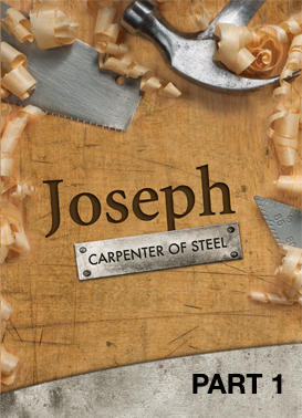 Joseph Carpenter of Steel