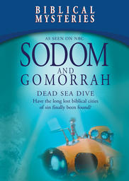Biblical Mysteries #2 - Sodom And Gomorrah
