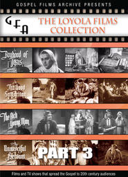 Gospel Films Archive - Loyola Films Collection Part 3 - The Rich Young Man