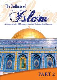 The Challenge of Islam Part 2 - EP3 God has No Children