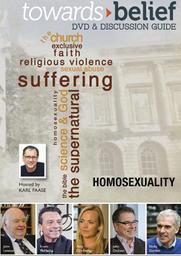 Towards Belief Part 8 - Homosexuality