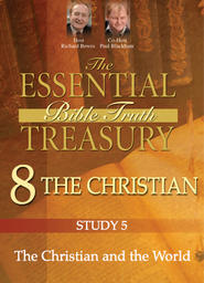 The Essential Bible Truth Treasury 8 - Christian - The Christian Described