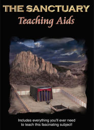 Sanctuary - Teaching Aids