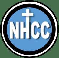 Church Logo Blue