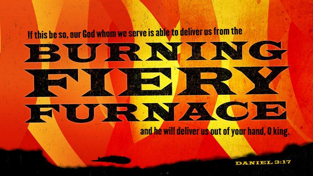 Daniel 3:17 large preview