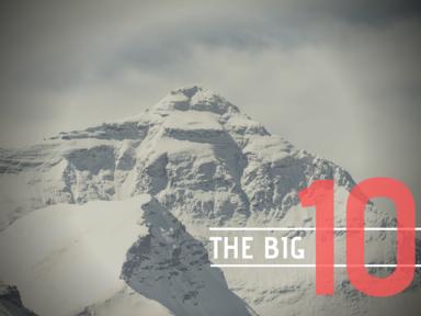 The Big Ten: Honour for the Honourable