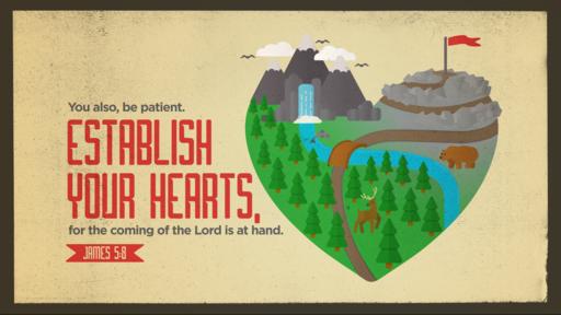 August 25 - Steadfast in Suffering