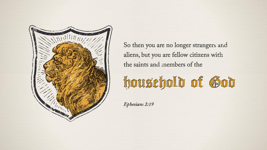 Ephesians 2:19 large preview