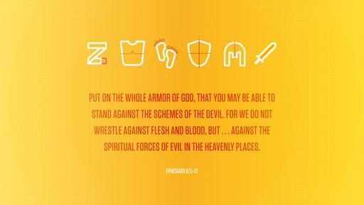 Intercession and Spiritual Warfare - Faithlife Sermons
