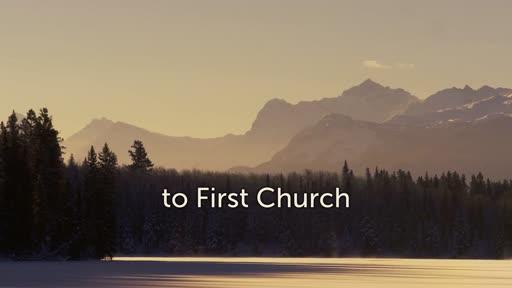 Series: On the Sabbath.......Jesus .. : week 1