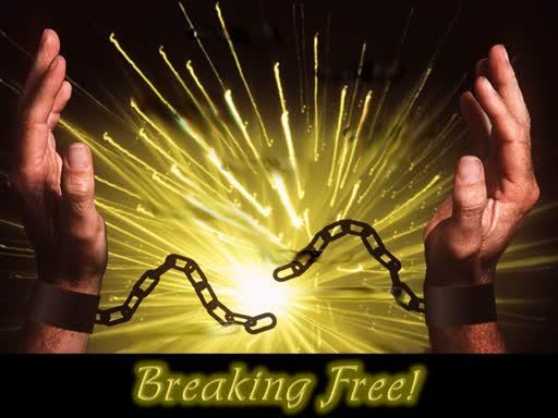 08-25-19 - Breaking Free