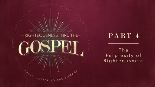 Proclaim the Gospel - Rom. 10:14-21