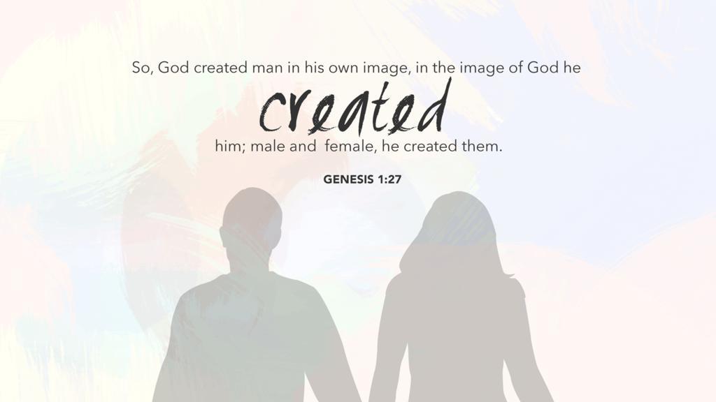Genesis 1:27 large preview