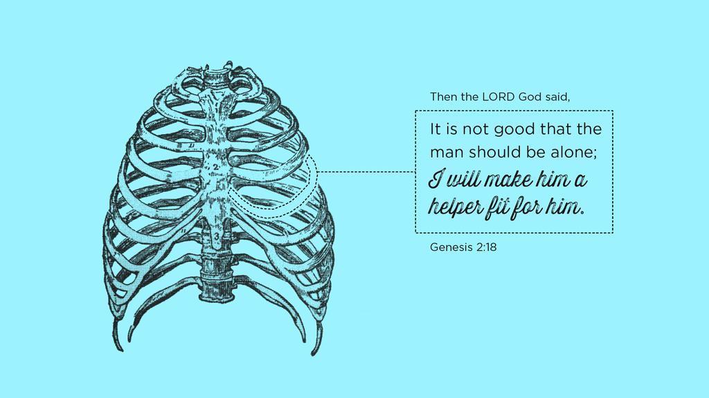 Genesis 2:18 large preview