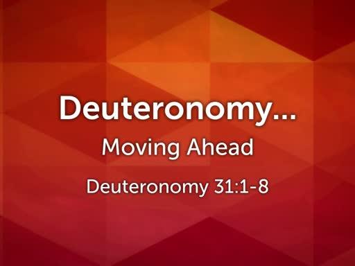 Deuteronomy:
