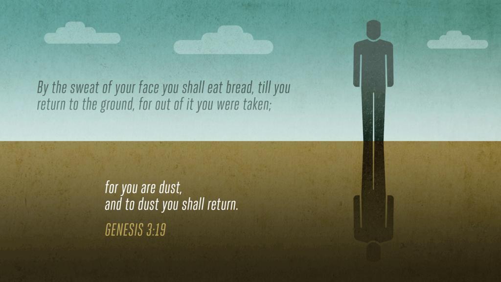 Genesis 3:19 large preview