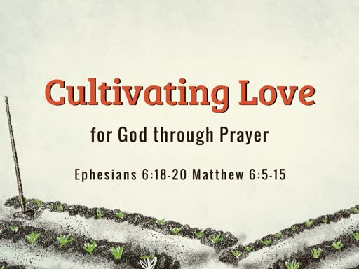 for God Through Prayer