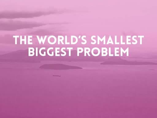 The World's Smallest Biggest Problem
