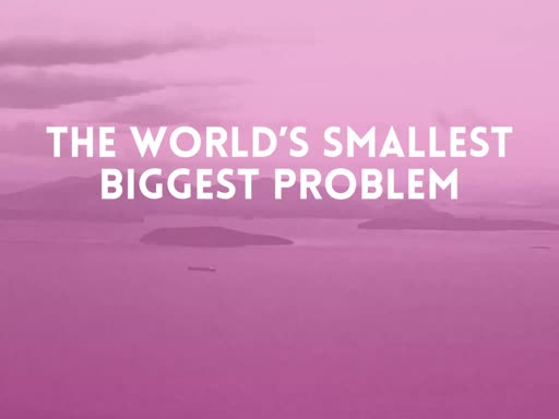 The World's Smallest Biggest Problem